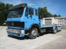 camion dépannage Mercedes