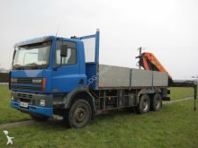 camion DAF CF380