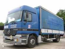 camion Mercedes Actros 1835 STEEL SUSPENSION LAMES