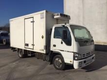 camión frigorífico multi temperatura Isuzu