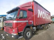 camion Volvo FM7-280-6X2-8300M AUFBAU