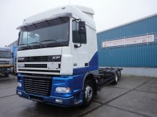 camion DAF FAR XF95-430 SPACECAB (MANUAL GEARBOX / D.E.B.-E