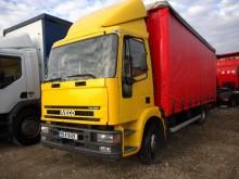 camion Iveco Tector 120E18