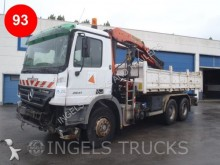 camion Mercedes ACTROS 2641