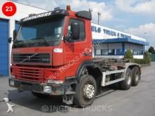 camión Volvo FM 380 6X6
