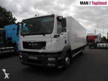 camion MAN TGM 15.250 4X2 LL (Euro5 Anhängerkupplung)