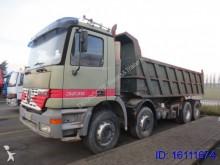 camion Mercedes Actros 3235 - 8X4