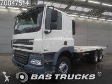 camión DAF CF85.360 6X4 Manual Big-Axle Steelsuspension Eur