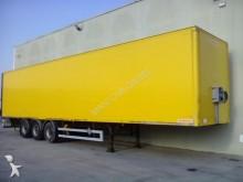 camión Fruehauf SY3ZF