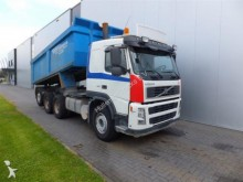 camion Volvo FM480 TRIDEM HUB REDUCTION EURO 3