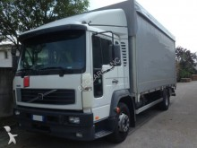 camion Volvo FL 6H
