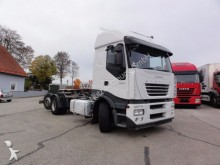 camion Iveco AS260S42Y/PS_Intarder_manuell_
