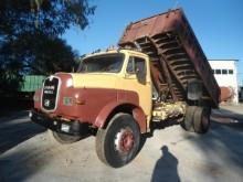 camión MAN 19.230