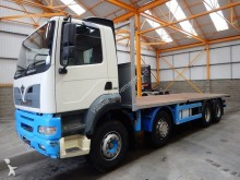 camion Foden ALPHA 8 X 4 FLATBED - 2005 - DX05 GYG
