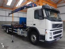 camion piattaforma standard Volvo