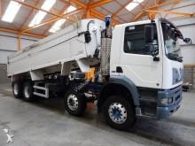 camion Foden ALPHA 8 X 4 ALUMINIUM INSULATED TIPPER - 2004 - BX54 OSE