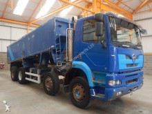 camión Foden ALPHA 8 X 4 ALUMINIUM INSULATED TIPPER - 2005 - MX05 JJO