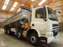 camión DAF Hyva