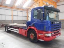 camion piattaforma standard Scania
