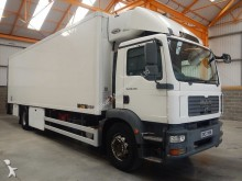 camion MAN TGM 18.240 4 X 2 INSULATED FRIDGE/FREEZER - 2008 - DK57 NHE