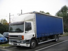 camión DAF 65 ATI 210