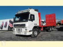 camión Volvo FM 12