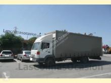 camión Nissan ATLEON