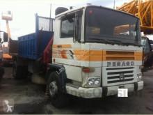 camión volquete Pegaso
