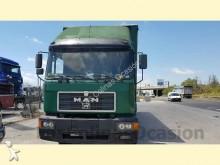 camion MAN 25.264