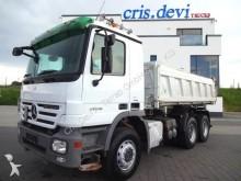 camion Mercedes 2646 6x4 Meiller, Euro 5, Retarder