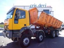 Iveco LKW Dreiseitenkipper