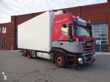 camion Iveco Stralis koeler