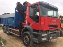 camión Iveco TRAKKER 310
