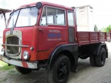camión de asistencia en ctra Fiat