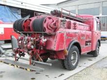 camion APS (auto pompa serbatoio) / soccorso stradale Fiat