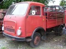 camion trasporto bestiame OM