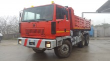 camion tri-benne Astra
