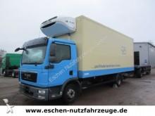 camión frigorífico MAN