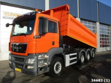 camion MAN TGS 35.400 8X4 Euro 5 Only 29.048 km!!