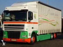 camion DAF 95 XF 430 SPACE CAB / SCHUIFZEIL