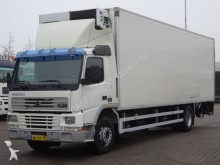camion Volvo FM7 250 9 MTR ISO KOFFER