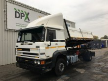 camion DAF 2700 ATI KIPPER | 4X2 | FULL STEEL | 5754