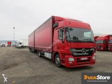 camion Mercedes Actros 1844NL54L L
