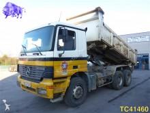 camion Mercedes Actros 3331 Euro 3