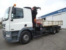 camión DAF CF 430