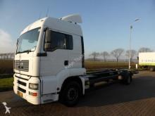 camión MAN TGA 18.360 LX EURO 4 LL