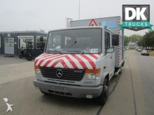 camion Mercedes Vario 814 (ONLY 102.657 KM)