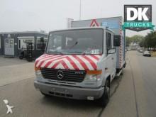 camión Mercedes Vario 814 (ONLY 102.657 KM)