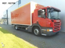 camion Scania P230 MANUAL BOX