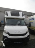 camión Iveco Iveco Daily 35S17 DEALER, BACKSLEEPER